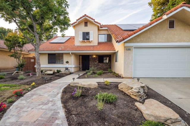 1694 E Ryan Lane, Fresno, CA 93720 (#523180) :: Raymer Realty Group