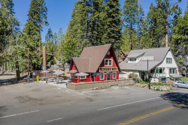 42008 Tollhouse Road, Shaver Lake, CA 93664 (#523289) :: Raymer Realty Group