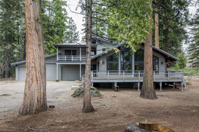 41856 Bretz Road, Shaver Lake, CA 93664 (#523341) :: Raymer Realty Group