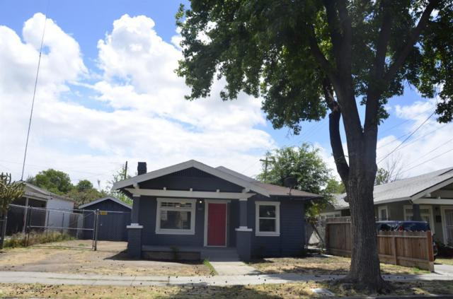 1426 E Patterson Avenue, Fresno, CA 93728 (#523353) :: Raymer Realty Group