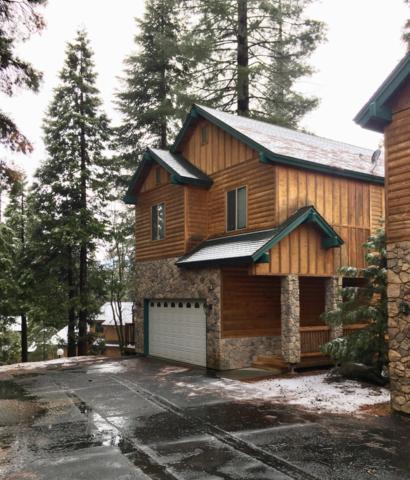40828 Village Pass Lane, Shaver Lake, CA 93664 (#523360) :: Raymer Realty Group