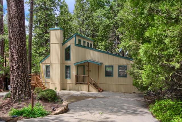 54801 Willow Cove, Bass Lake, CA 93604 (#523386) :: FresYes Realty