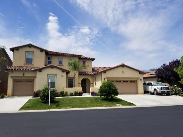 10786 E Fountain View, Clovis, CA 93619 (#523402) :: FresYes Realty
