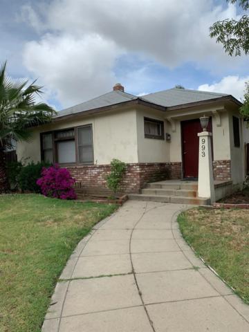 993 N Farris Avenue, Fresno, CA 93728 (#523407) :: FresYes Realty
