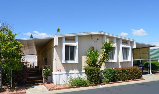 1001 Sylmar Avenue #55, Clovis, CA 93612 (#523422) :: FresYes Realty