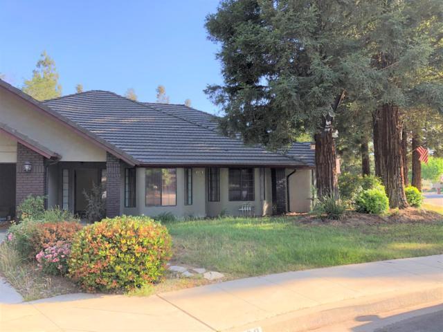 8280 N Yorktown Drive, Fresno, CA 93720 (#523426) :: FresYes Realty