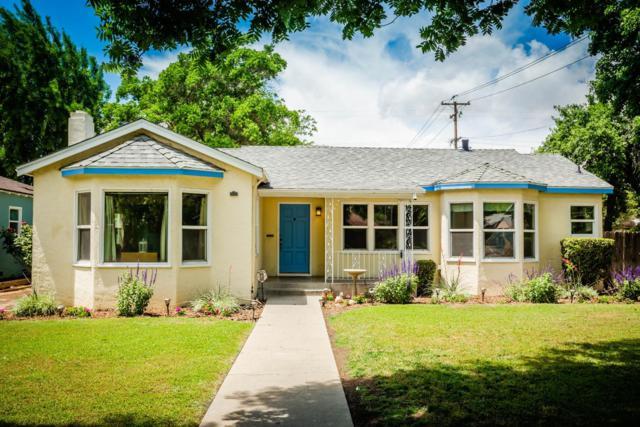 1945 N Adoline Avenue, Fresno, CA 93705 (#523433) :: FresYes Realty