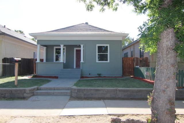 388 N Effie Street, Fresno, CA 93701 (#523435) :: Raymer Realty Group
