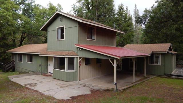 53396 Road 419, Oakhurst, CA 93644 (#523458) :: Raymer Realty Group