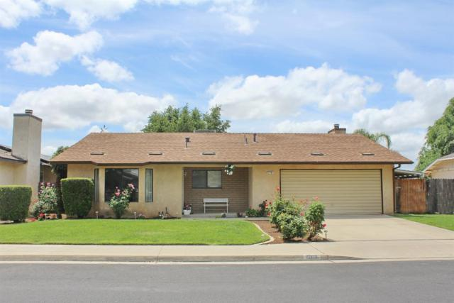1764 Donner Avenue, Clovis, CA 93611 (#523477) :: FresYes Realty