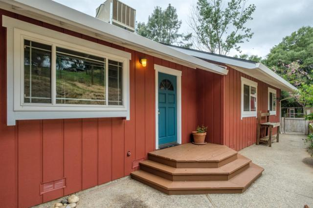 40674 Jean Rd W, Oakhurst, CA 93644 (#523487) :: Raymer Realty Group