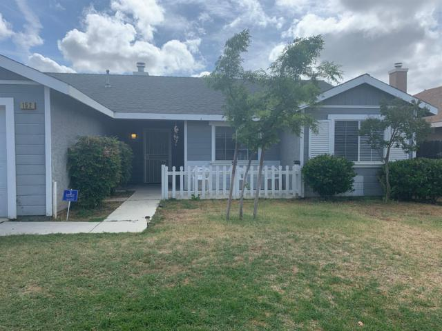 152 N Burgan Avenue, Fresno, CA 93727 (#523491) :: Raymer Realty Group