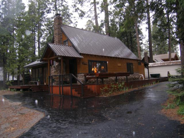 42034 Elderberry, Shaver Lake, CA 93664 (#523501) :: Raymer Realty Group
