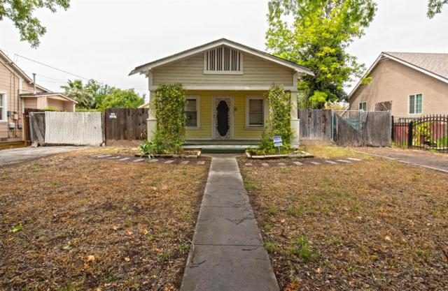 1415 E La Salle Avenue, Fresno, CA 93728 (#523518) :: Raymer Realty Group