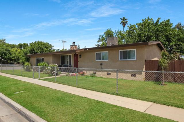 91 W Sierra Avenue, Fresno, CA 93704 (#523541) :: Raymer Realty Group