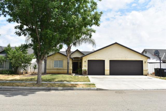 1022 S Vista Street, Visalia, CA 93292 (#523550) :: FresYes Realty