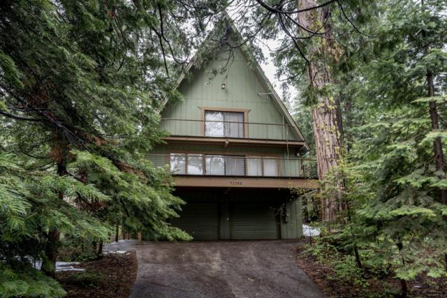 42308 Rock Ledge Road, Shaver Lake, CA 93664 (#523609) :: Raymer Realty Group