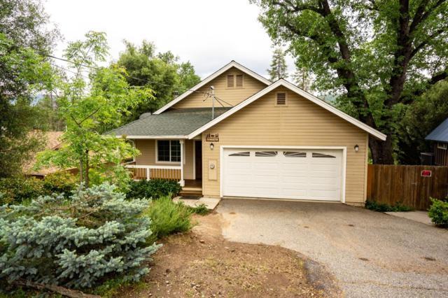 49504 Pierce Drive, Oakhurst, CA 93644 (#523638) :: Raymer Realty Group