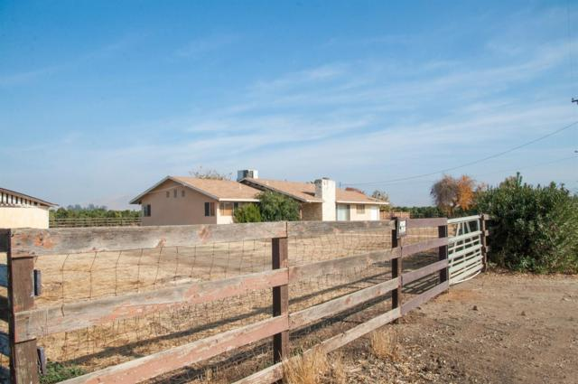 23704 Avenue 212, Lindsay, CA 93247 (#523711) :: Raymer Realty Group