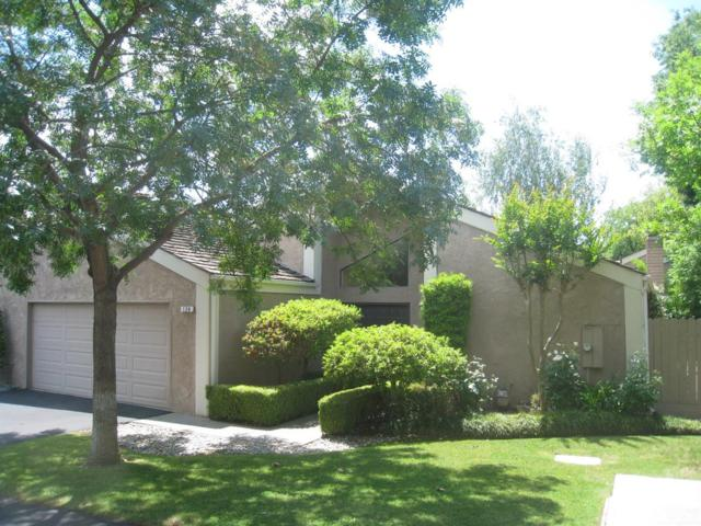 6141 N West Avenue #128, Fresno, CA 93711 (#523756) :: Raymer Realty Group