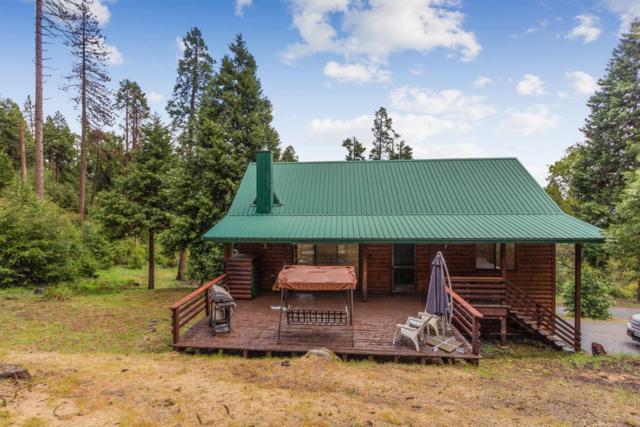 37190 Cressman Road, Shaver Lake, CA 93664 (#523789) :: Raymer Realty Group
