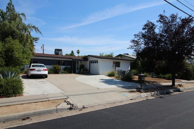 136 W Sierra Avenue, Fresno, CA 93704 (#523812) :: Raymer Realty Group