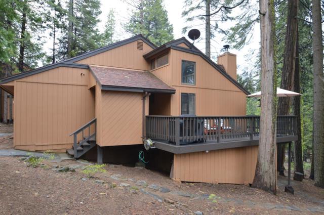 40697 Mill Run Lane #66, Shaver Lake, CA 93664 (#523821) :: Raymer Realty Group