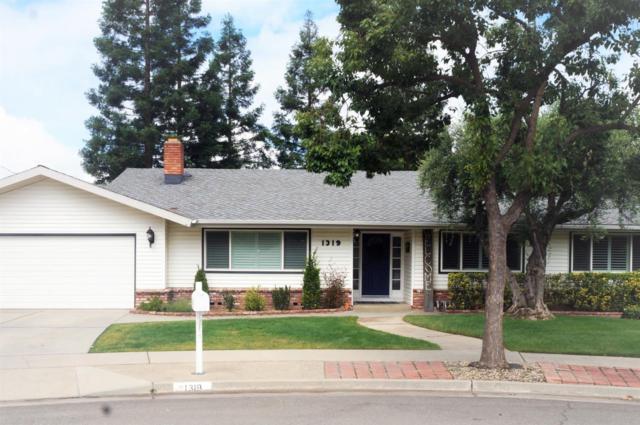 1319 W Sierra Avenue, Fresno, CA 93711 (#523825) :: Raymer Realty Group