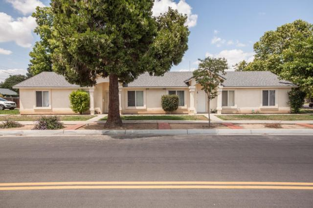 1608 8th Street, Sanger, CA 93657 (#523841) :: Raymer Realty Group