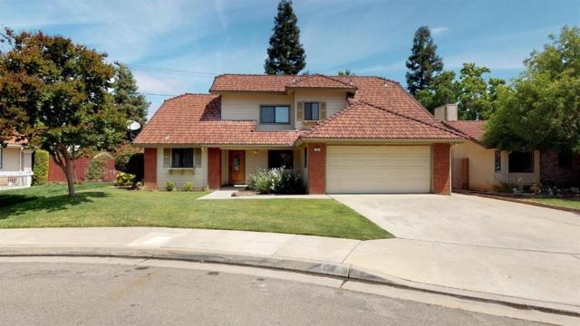 1524 E Serena Avenue, Fresno, CA 93720 (#523848) :: Raymer Realty Group