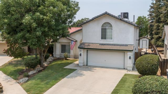 822 N Stanford Avenue, Clovis, CA 93611 (#523851) :: Raymer Realty Group