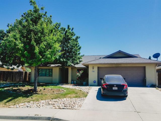 1686 Echo Canyon, Coalinga, CA 93210 (#523860) :: Raymer Realty Group