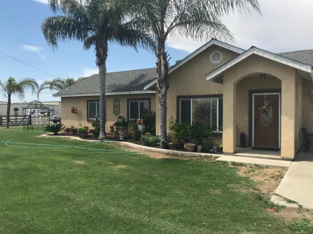 42814 Road 128, Orosi, CA 93647 (#524268) :: Raymer Realty Group