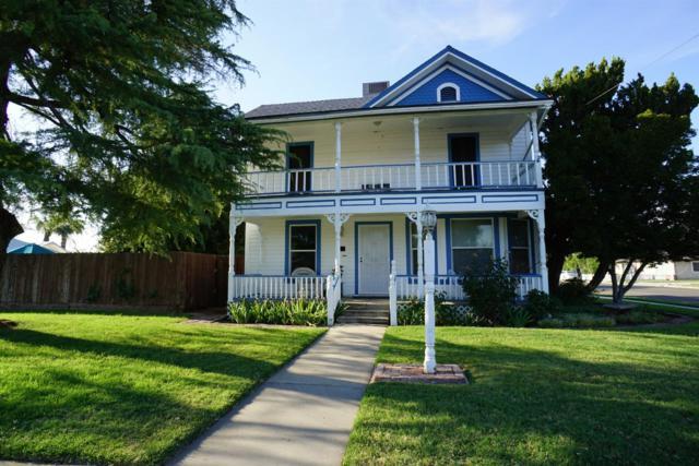 509 N Villa Avenue, Dinuba, CA 93618 (#524371) :: FresYes Realty