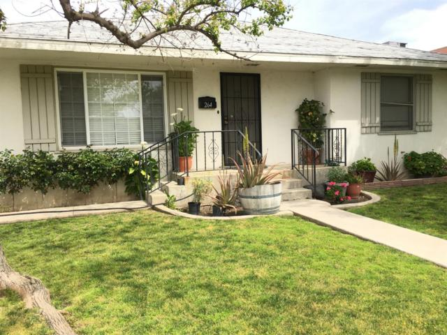 264 Golden West Ave, Shafter, CA 93263 (#524399) :: FresYes Realty