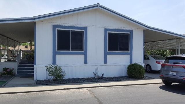 1551 6th Avenue Drive #127, Kingsburg, CA 93631 (#524463) :: FresYes Realty