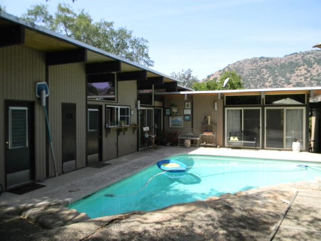 42281 Mynatt Drive, Three Rivers, CA 93271 (#524482) :: Raymer Realty Group
