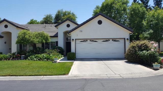 2300 Sierra Street #112, Kingsburg, CA 93631 (#524557) :: FresYes Realty