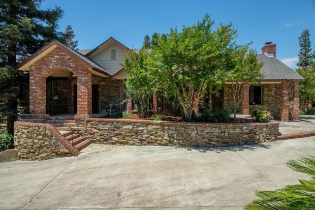15264 Oak Creek Road, Prather, CA 93651 (#524566) :: FresYes Realty