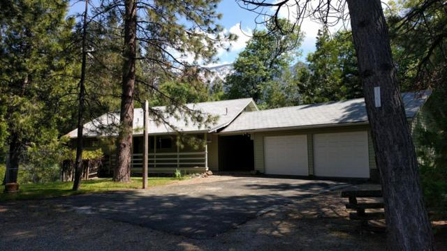 1153 Highway 190, Springville, CA 93265 (#524596) :: Raymer Realty Group