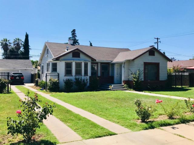 1281 N College Avenue, Fresno, CA 93728 (#524755) :: FresYes Realty