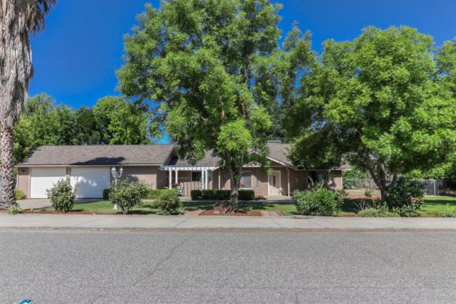 17135 Parker Avenue, Friant, CA 93626 (#524780) :: Raymer Realty Group
