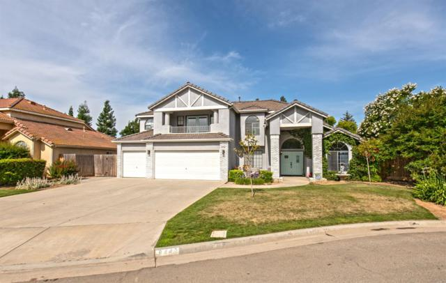 8449 N Recreation Avenue, Fresno, CA 93720 (#524800) :: FresYes Realty