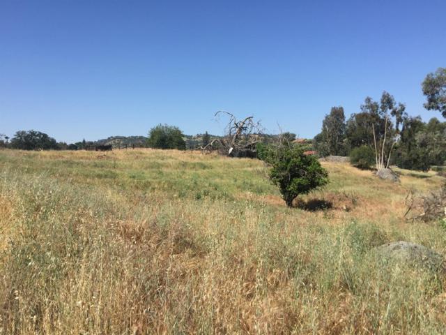 0 Pleasant Oak Drive, Springville, CA 93265 (#524964) :: Raymer Realty Group