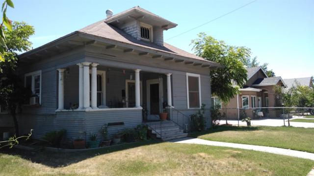 3036 E Mckenzie Avenue, Fresno, CA 93701 (#524982) :: FresYes Realty