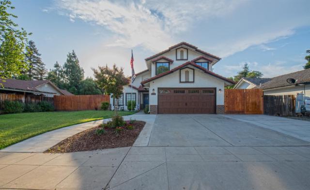 373 Joshua Avenue, Clovis, CA 93611 (#525003) :: Raymer Realty Group