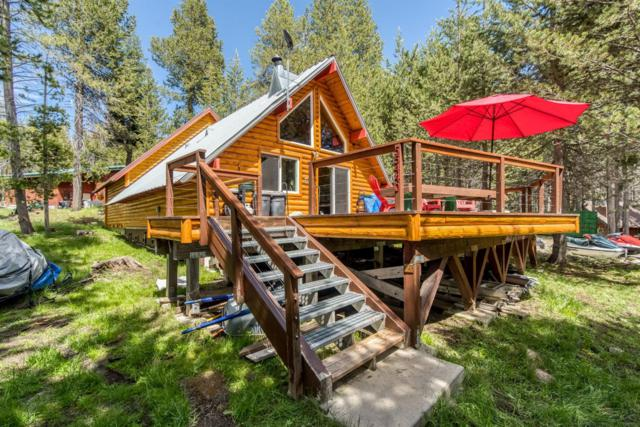55440 Cordwood Road, Lakeshore, CA 93634 (#525089) :: FresYes Realty