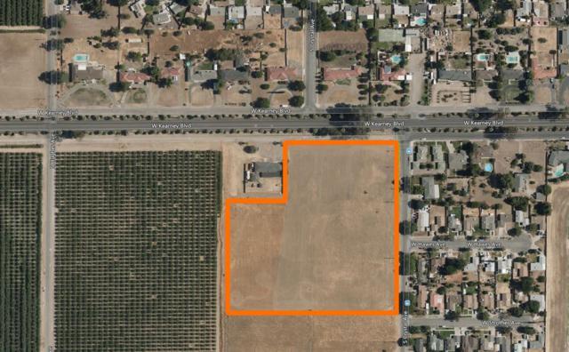 1705 W Kearney Boulevard, Fresno, CA 93706 (#525095) :: Dehlan Group