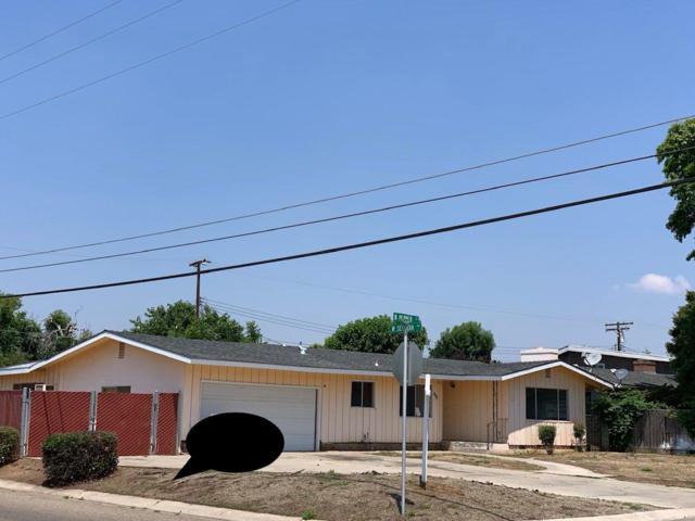 601 N Pepper Street, Woodlake, CA 93286 (#525108) :: Your Fresno Realtors | RE/MAX Gold