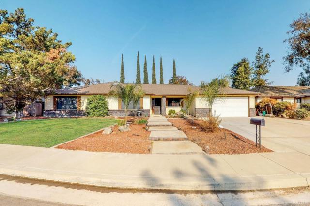 160 E Willow Street, Hanford, CA 93230 (#525109) :: FresYes Realty